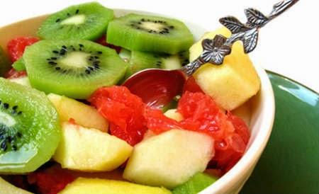 Kebiasaan Makan Siang yang Bisa Menurunkan Berat Badan