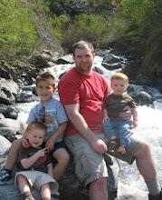 My Four Boys