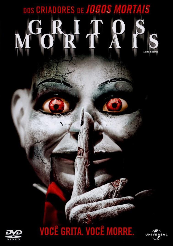 Gritos Mortais – Dublado (2007)