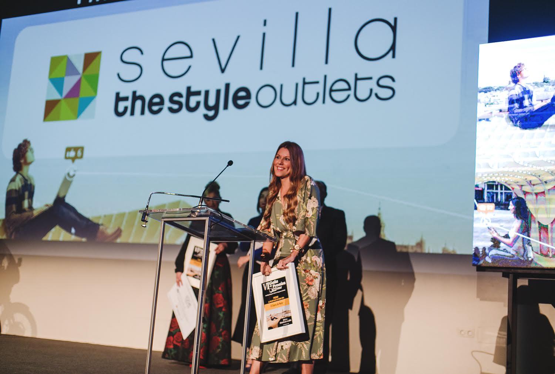 Premio mejor blog de moda 2016