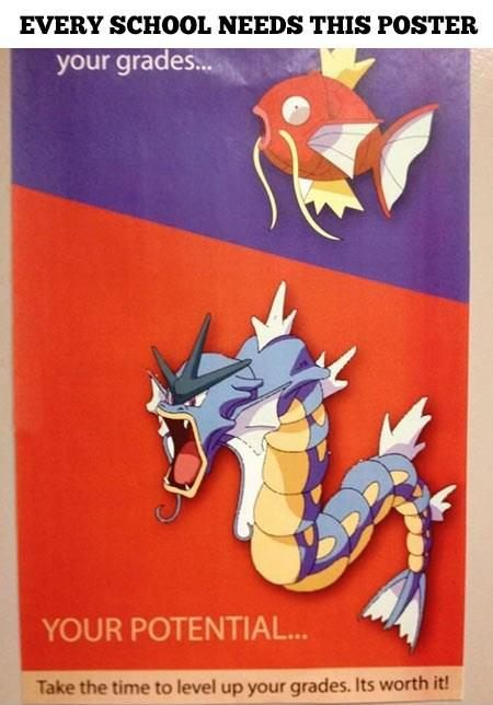 Every School Needs This Poster Badly