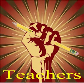 Teacher Power!