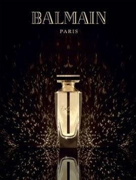 Extatic perfume