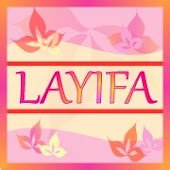 LOGO RASMI LAYIFA