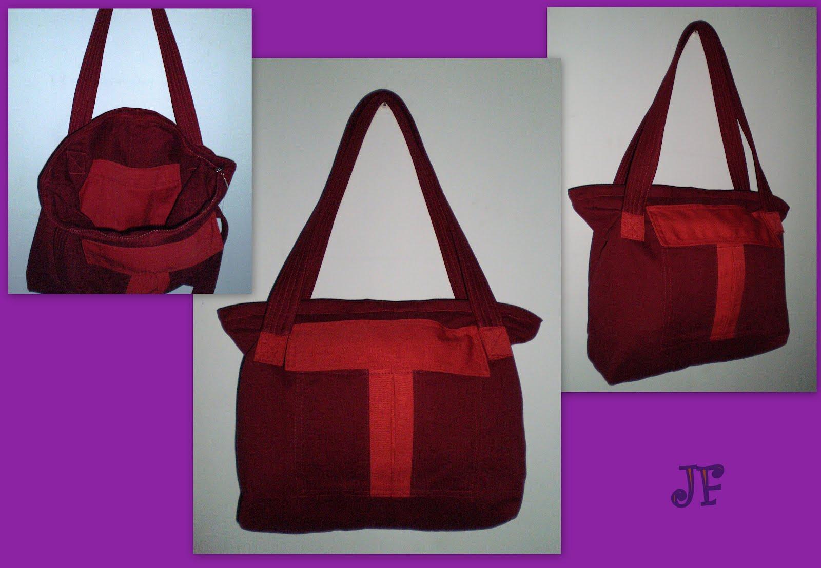 Кожаная сумка своими руками Женский Рай 74