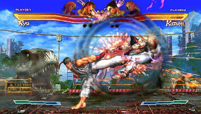 Free Download Street Fighter X Tekken PC Game Full Version | Repack Blackbox