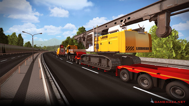 Construction Simulator 2015 Gameplay Screenshot 1