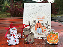 Holiday Catalog Open House (10/15/17)