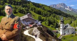 Berchtesgaden - a cidade onde morava Hitler - Alpes Bávaros, Bavária, Alemanha