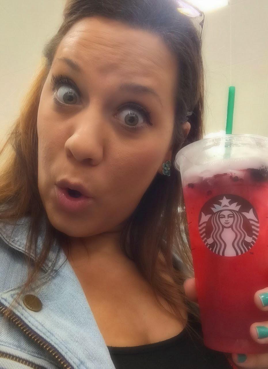 Starbucks_Trenta