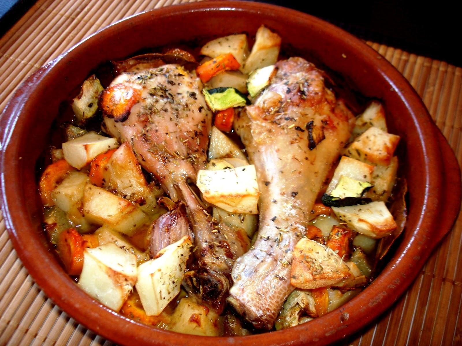Orielo 39 s kitchen recetas sin lactosa cocina con - Muslitos de pollo ...