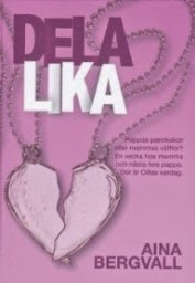 Ungdomsbok: DELA LIKA