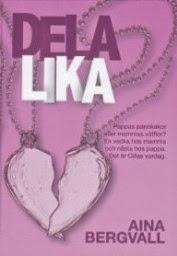 Ny bok: DELA LIKA