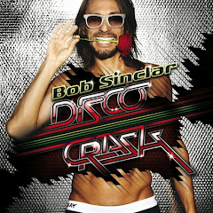 "Bob Sinclar - ""Disco Crash"" (2012)"