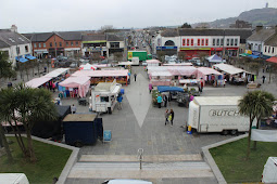ARDS SATURDAY MARKET