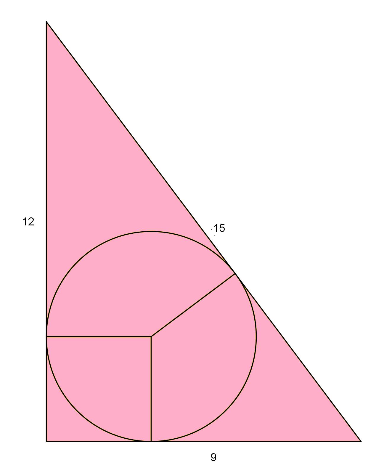 Special right triangle  Wikipedia
