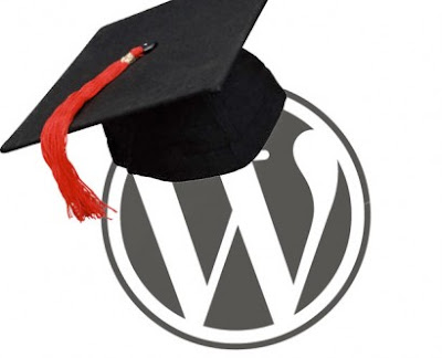 Learn WordPress with official screenshots