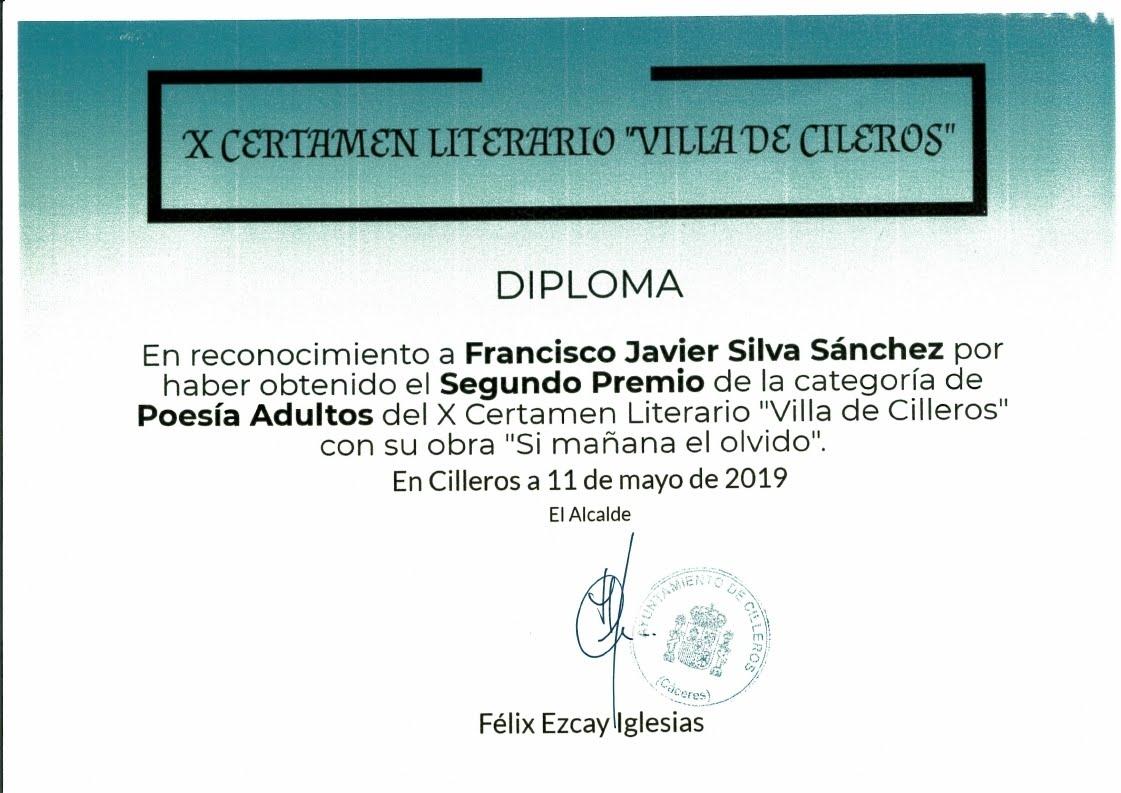 Cilleros (2019)