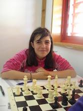 Cristina Cabrera Valverde