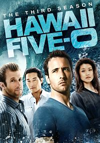 Hawaii Five-0 Tercera Temporada