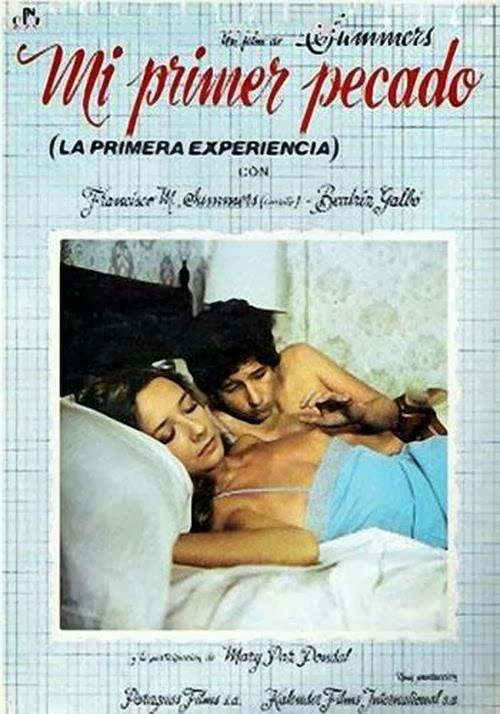 My First Sin / Mi Primer Pecado 1977