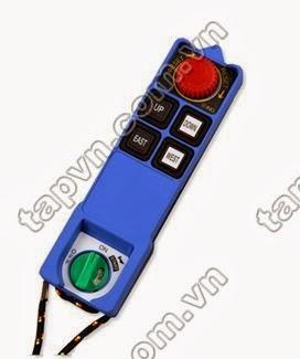 Bộ điều khiển SAGA1 L6B