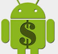 Handphone Smartphone Android Lebih Mudah Untuk Mendapatkan Uang Dollar USD