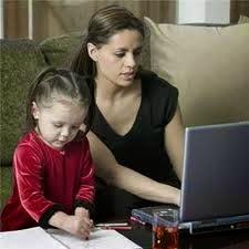 Usaha Rumahan Ibu rumah tangga