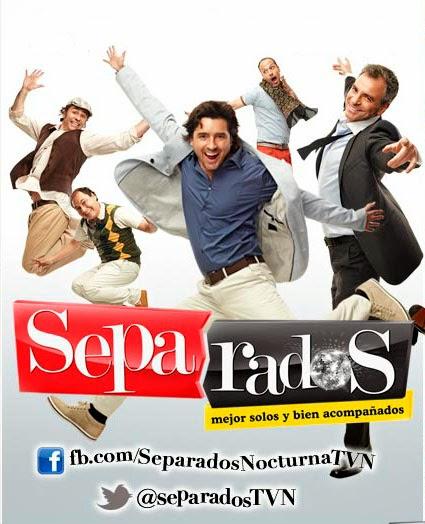 Separados TVN Telenovela Capitulos Completos ()