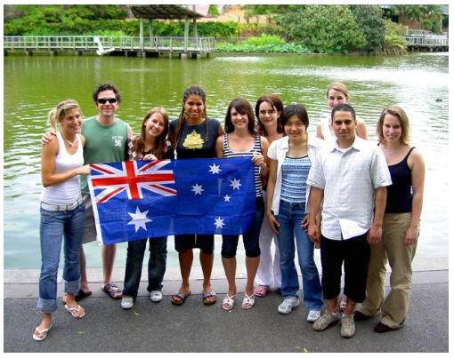 Aprende inglés en Brisbane