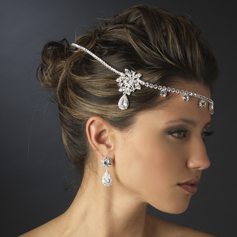 Headpieces For Wedding