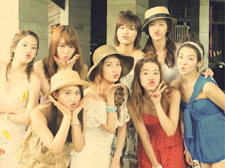 SNSD All About Girls Generation Paradise in Phuket 4