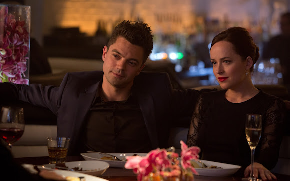 Dominic Cooper Need for Speed 0c