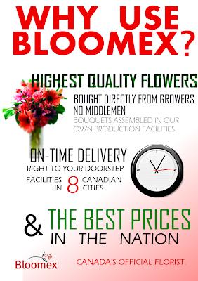 Bloomex-Infographic