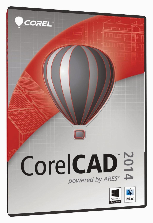 Download CorelCAD 2014.5.Build 14.4.51 Full Version
