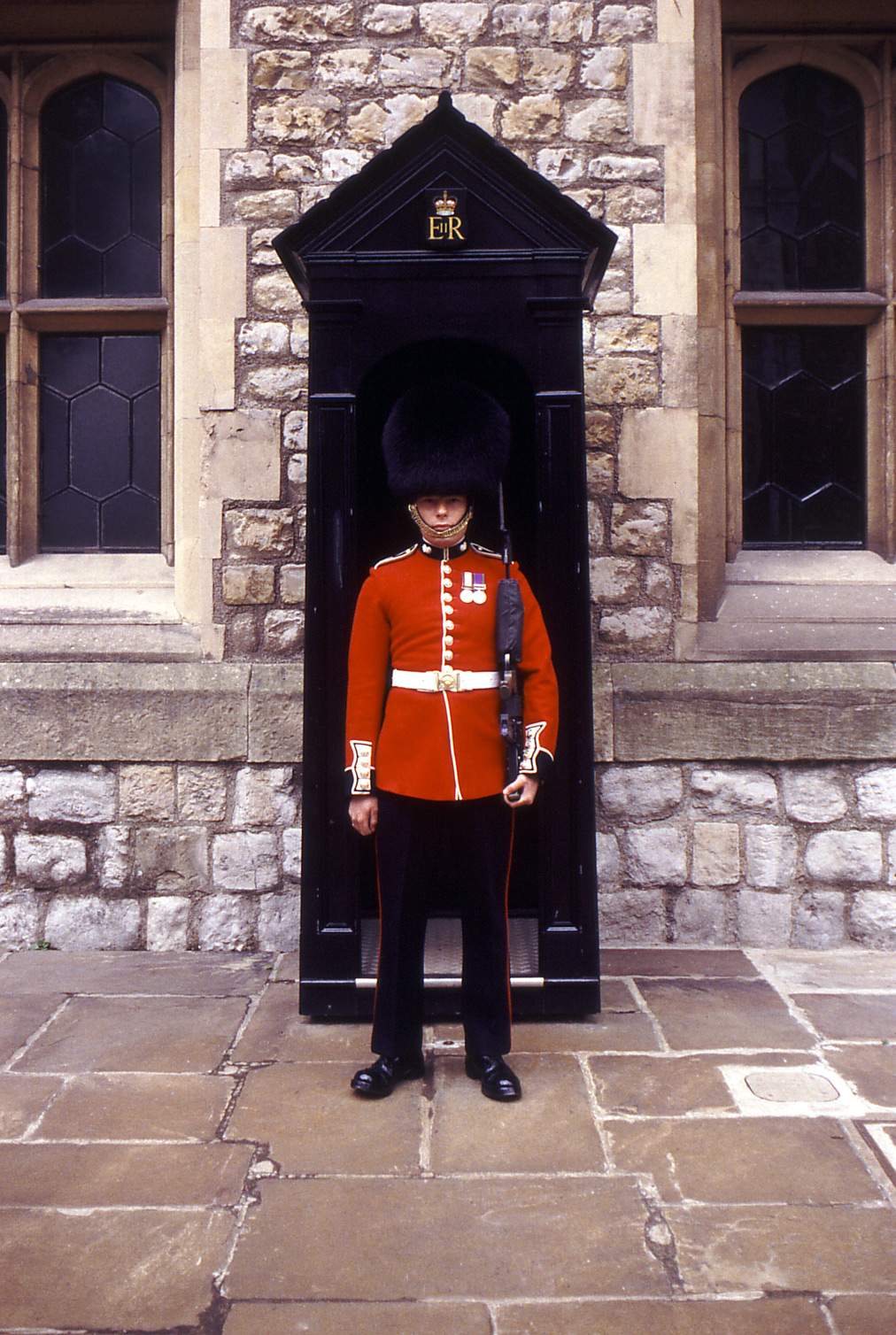 Can recommend chubby buckingham guard opposite