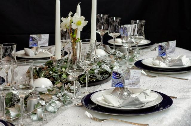 La Table de Noël 2012