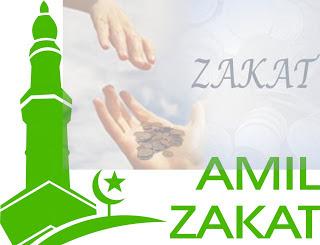 Beda Amil Zakat dan Panitia Zakat
