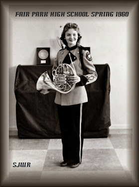 moi - Fair Park H.S. Band Room