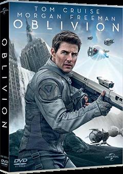 Oblivion, DVDrip, Subtítulos en Español, 2013