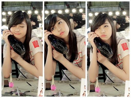 Gambar Ve JKT48