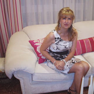 gerente laura ashley zaragoza mari carmen ibañez