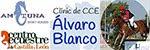 Próximo fin de semana: Clinic CCE - Álvaro Blanco-Traba - AMTUNA-CECyL