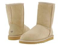 Ugg Short Boots Classic1