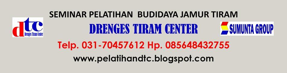 PELATIHAN BUDIDAYA JAMUR TIRAM