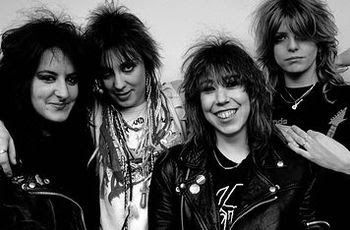 girlschool 2