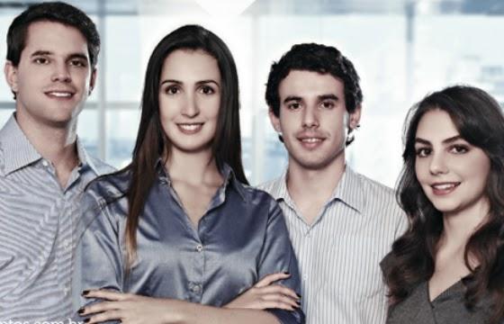 Empresa abre programa para trainees com salários de R$5,6 mil
