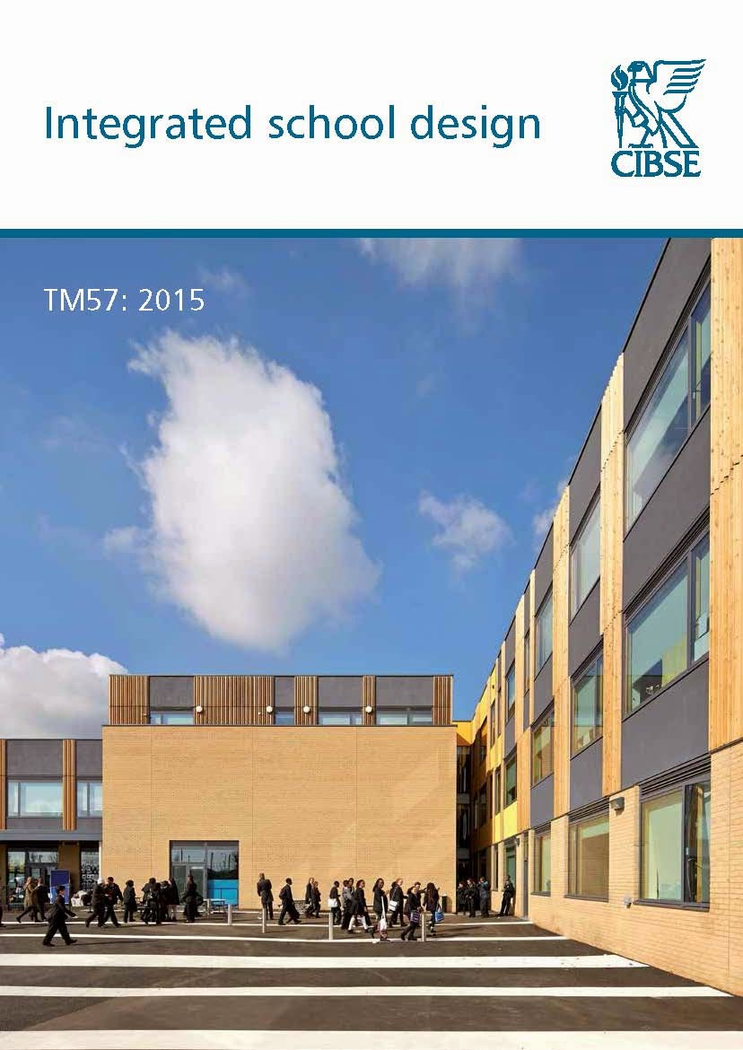 TM57 Integrated school design - cover