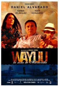descargar La Niña de Maracaibo – DVDRIP LATINO
