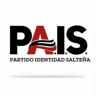 Partido Identidad Salteña